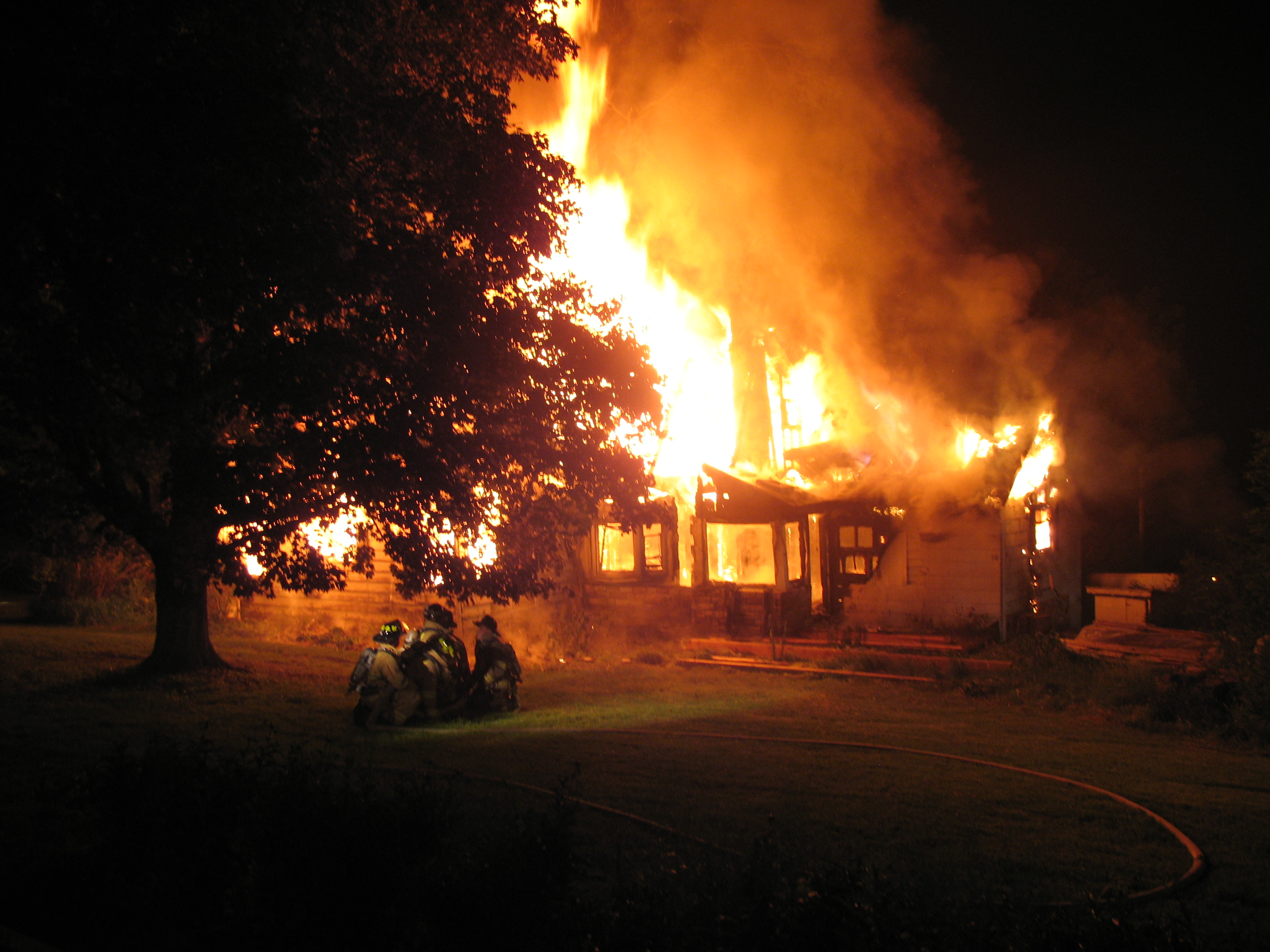 Fire-Proof Your PA Horse Farm